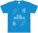 チュウニズムAIR ALL JUSTICE Tシャツ XL