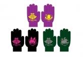 『maimai MURASAKi』軍手手袋 3種宴セット