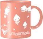 maimai PiNKなマグカップ