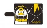 チュウニズムAIR ペンギンスマホケース