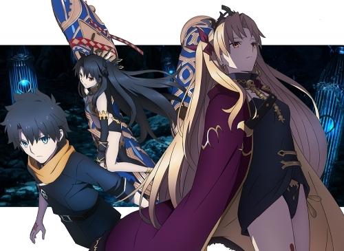 【Blu-ray】TV Fate/Grand Order -絶対魔獣戦線バビロニア- 4 【完全生産限定版】