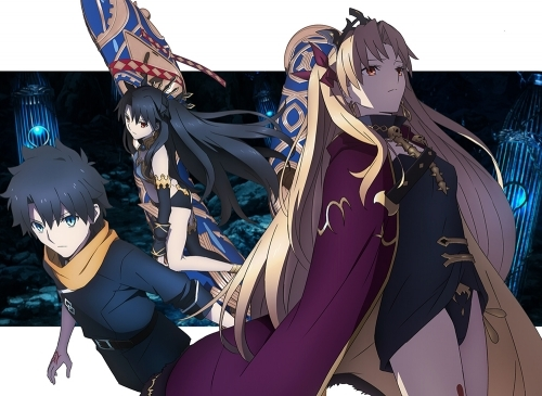 【DVD】TV Fate/Grand Order -絶対魔獣戦線バビロニア- 4 【完全生産限定版】