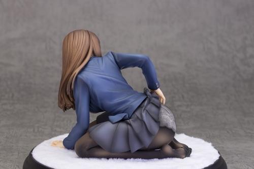【フィギュア】灰梅まそお illustration by よむ 1/6スケール PVC製塗装済み完成品【特価】 サブ画像3