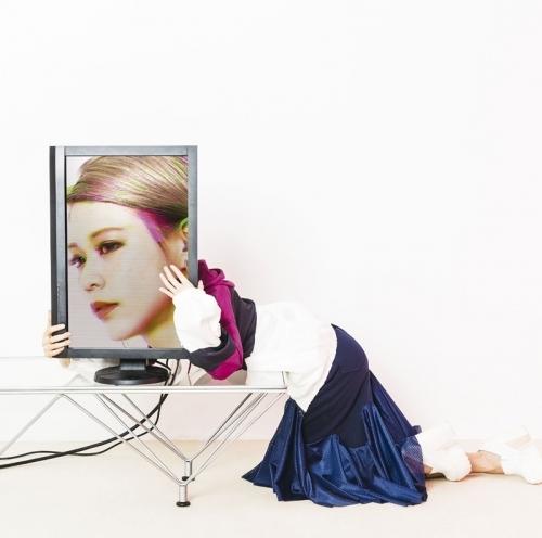 【主題歌】TV からくりサーカス OP「Over me」/ロザリーナ 通常盤