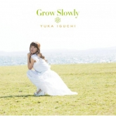 TV とある科学の超電磁砲S ED「Grow Slowly」/井口裕香 通常盤