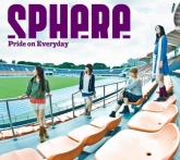 TV バクマン。 ED「Pride on Everyday」/sphere(スフィア) 初回生産限定盤