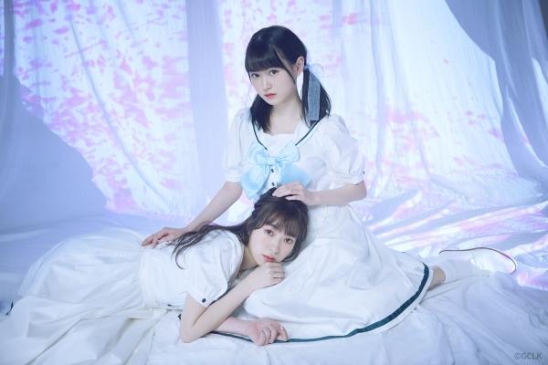 【6月開催分】Gothic×Luck セカンドEP「おやすみ おはよ」発売記念オンライン1on1特典会画像