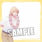 うたの☆プリンスさまっ♪ スクエアメモ HAPPY SUMMER Ver.「四ノ宮那月」