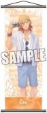 うたの☆プリンスさまっ♪ スリムタペストリー HAPPY SUMMER Ver.「神宮寺レン」