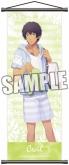 うたの☆プリンスさまっ♪ スリムタペストリー HAPPY SUMMER Ver.「愛島セシル」