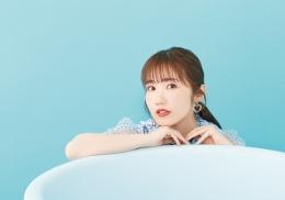 内田彩5thシングル「Pale Blue」発売記念イベント画像