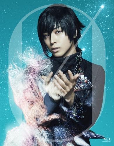 【Blu-ray】蒼井翔太/LIVE 2017 WONDER lab.Ø