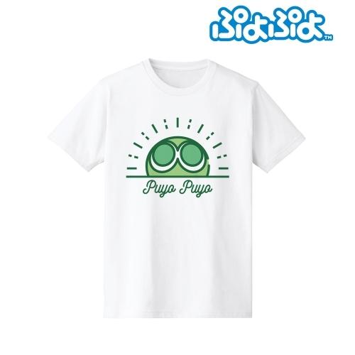 【グッズ-Tシャツ】ぷよぷよ Tシャツ/メンズ(サイズ/L)