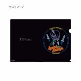 東方Project Ani-Neon クリアファイル(十六夜咲夜)