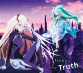 TV BEATLESS OP「Truth.」/TrySail 【期間生産限定盤】