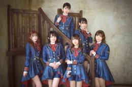 Rhodanthe*/Graduation Album「大感謝」発売記念画像