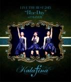 """Kalafina/Kalafina LIVE THE BEST 2015 """"Blue Day"""" at 日本武道館"""