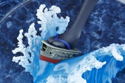 【フィギュア】艦隊これくしょん -艦これ- 加賀 PVC製塗装済み完成品【特価】 サブ画像8