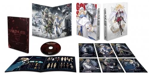 【Blu-ray】ゴブリンスレイヤー -GOBLIN'S CROWN- プレミアム・エディション【初回生産限定】 サブ画像2