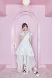 鬼頭明里 1stアルバム「STYLE」発売記念 衣装展画像