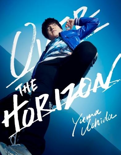 【Blu-ray】YUMA UCHIDA 1st LIVE「OVER THE HORIZON」/内田雄馬