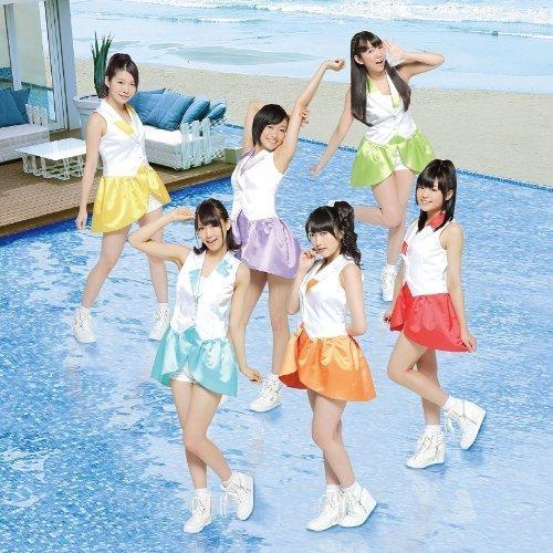【主題歌】TV 最強銀河 究極ゼロ~バトルスピリッツ~ ED「徒太陽」/i☆Ris CD+DVD