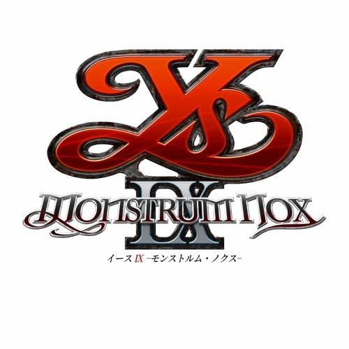 【PS4】イースⅨ -Monstrum NOX- 数量限定コレクターズBOX