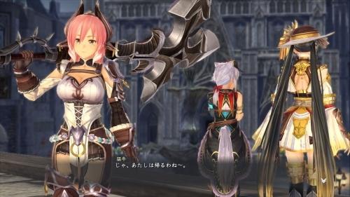 【PS4】イースⅨ -Monstrum NOX- 数量限定コレクターズBOX サブ画像5