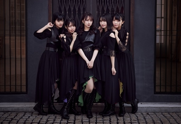 Prima Porta 2nd Single「キャット・ザ・シーフ!」発売記念イベント画像