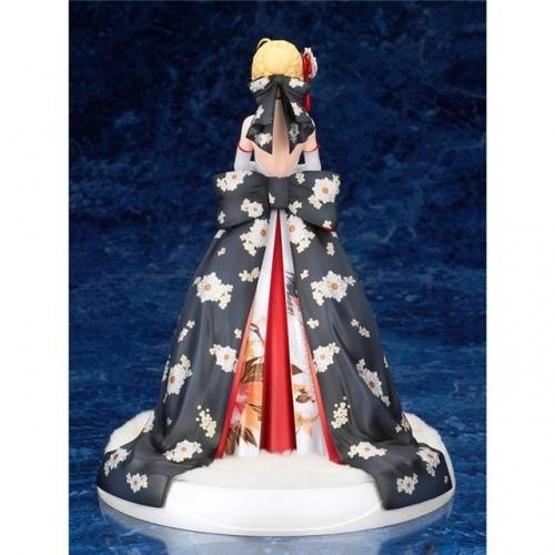 【フィギュア】Fate/stay night セイバー着物ドレスVer. 1/7 スケール PVC製塗装済み完成品 サブ画像5