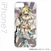 Fate/Grand Order iPhone7 ケース ネロ・クラウディウス[ブライド]