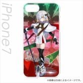 Fate/Grand Order iPhone7 ケース ジャンヌ・ダルク・オルタ・サンタ・リリィ