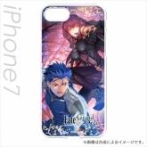 Fate/Grand Order iPhone7 ケース 紅蓮なり影の国