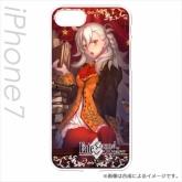 Fate/Grand Order iPhone7 ケース パーソナル・レッスン