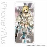 Fate/Grand Order iPhone7 Plus イージーハードケース ネロ・クラウディウス[ブライド]