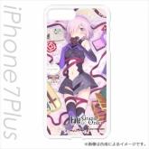 Fate/Grand Order iPhone7 Plus イージーハードケース メルティ・スイートハート