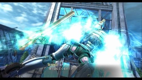 【PS4】英雄伝説 創の軌跡 通常版 ゲーマーズ限定版【オリジナルアクリルスマホスタンド/オリジナルA4マイクロファイバータオル付き】 サブ画像6