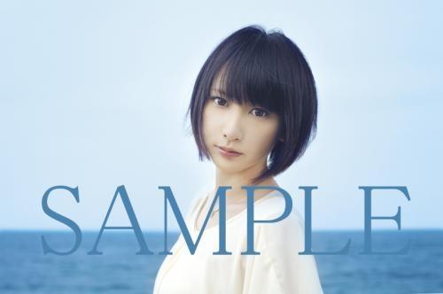 【マキシシングル】藍井エイル/コバルト・スカイ 初回生産限定盤 サブ画像2