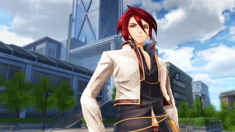 【PS4】英雄伝説 黎の軌跡 通常版 サブ画像2
