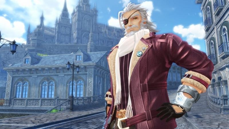 【PS4】英雄伝説 黎の軌跡 SPRIGGAN Edition サブ画像8