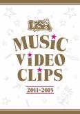 LiSA MUSiC ViDEO CLiPS 2011-2015