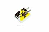 ペルソナ5 キャラアダ 02/坂本竜司(グラフアートデザイン)