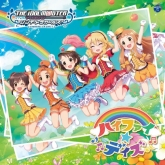 THE IDOLM@STER CINDERELLA GIRLS STARLIGHT MASTER 03 ハイファイ☆デイズ