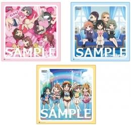 連動特典:LPポスター 3枚セット