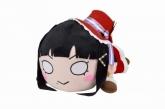 ラブライブ!サンシャイン!! 寝そべりぬいぐるみ 黒澤ダイヤ -サンタガール編-(覚醒)(LL)