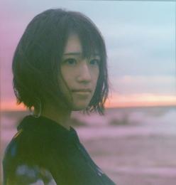 高橋李依 1st EP「透明な付箋」発売記念抽選キャンペーン画像