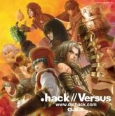 PS3版 .hack//Versus O.S.T 通常盤