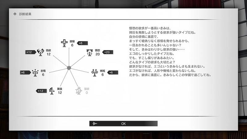 【PS4】モナーク/Monark 数量限定画集付BOX サブ画像8