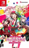【NS】バンドリ! ガールズバンドパーティ! for Nintendo Switch