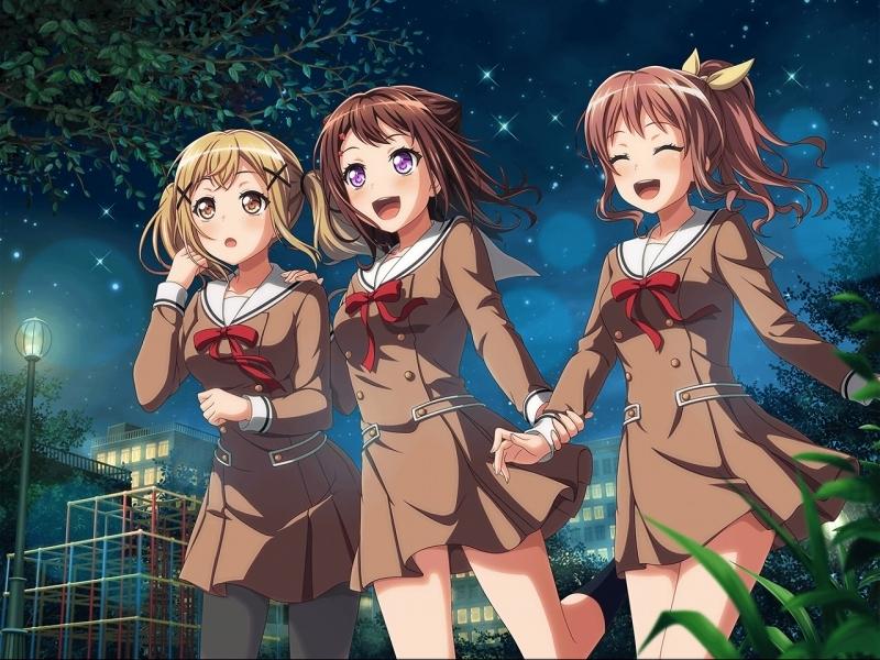 【NS】バンドリ! ガールズバンドパーティ! for Nintendo Switch サブ画像6